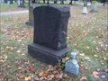 Image for Harry S. Kendall - Woodmere Cemetery - Dearborn, MI
