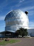 Image for Hobby–Eberly Telescope (Mount Fowlkes, Texas)
