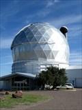 Image for Hobby–Eberly Telescope (Mount Fowlkes, Texas)