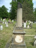 Image for Judson - The Old Francis Xavier Cemetery - Brockville, Ontario