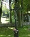 Image for Christian Cross - Lipnice nad Sázavou, Czech Republic