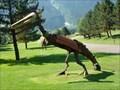 Image for Dinosaur, Big Sky Golf Course, Pemberton, BC