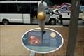 Image for Voyage - A journey through our Solar System Sun - Washington DC