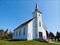 Image for St. Barnabas Anglican Church - Ecum Secum, NS