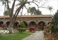 Image for Father Serra Chapel, Mission San Juan Capistrano, San Juan Capistrano, California