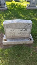 Image for 101 - George E Dalis -  Santa Clara, CA
