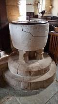 Image for Baptism Font - St Laurence - Shotteswell, Warwickshire