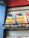 Image for Gamestop Pikachu - Sunnyvale, CA