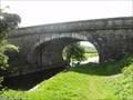 Image for Arch Bridge 155 On The Lancaster Canal - Farleton, UK