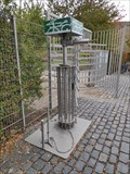 Image for Fahrrad Pump- und Servicestation - Bingen, RP, Germany