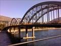 Image for Trail Bridge, Trail, BC