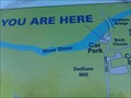 Image for You Are Here, Mill Pond car park - Dedham, Essex