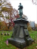 Image for Civil War Soldiers Monument - Springfield, MA