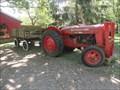 Image for Far Enough Farm Tractor  -  Toronto, Ontario