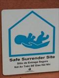 Image for Safe Surender Site - Irvine, CA