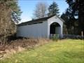 Image for Mosby Creek Bridge - Cottage Grove, Oregon