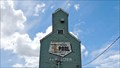 Image for Alberta Wheat Pool Elevator - Pincher Station, AB