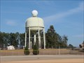 Image for Southern Pines Tank with Radar Dome