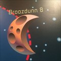 Image for Buzz Lightyear Laser Blast - Crescent Moon Broozdunn 8 Hidden Mickey - Disneyland Paris