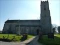 Image for St Bartholomew - Brisley, Norfolk
