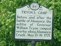 Image for Tryon's Camp, Marker G-60