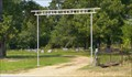 Image for Shoals Cemetery - Choctaw County, Oklahomaa