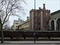 Image for Lambeth Palace - Lambeth Palace Road, London, UK