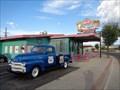 Image for Historic Route 66 - Mr. D'z Route 66 Diner - Kingman, AZ