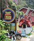Image for Toy Museum & 5D Cinema - Penang Hill, Penang Island, Malaysia.
