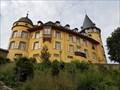 Image for Castle Genovevaburg - Mayen, Rhineland-Palatinate, Germany