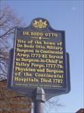 Image for Dr. Bodo Otto