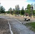 Image for The Finnish Playground - Vindeln, Sweden