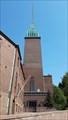 Image for Mikael Agricola Church Steeple - Tehtaankatu - Helsinki, Finland