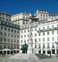 Image for Pelourinho de Lisboa - Lisboa, Portugal