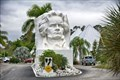 Image for Giant Head of Beethoven - Fort Myers, FL