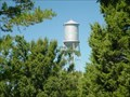 Image for Municipal Water Tank, Youngsville North Carolina.