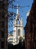 Image for St Dunstan-in-the-East - Idol Lane, London, UK