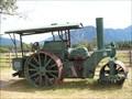Image for Austin Western Steam Roller