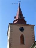 Image for TB 1401-17 Bakov n. Jiz., kostel