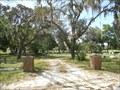 Image for Mount Zion Cemetery - Dade City, FL