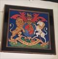Image for King George III - St Luke - Kinoulton, Nottinghamshire