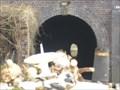 Image for North west portal - Gosty Hill tunnel - Dudley No.2 canal - Halesowen, Birmingham