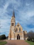 Image for St. Mary's Catholic Church - Mudgee, NSW