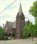 Image for First United Methodist Church, Butler, Pennsylvania