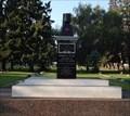 Image for Mountain View Cemetery - Lethbridge, Alberta