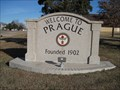 Image for Prague, Oklahoma
