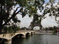 Image for Pont d'Iéna - Paris, France