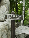 Image for Rib Mountain, WI (1940 ft.)