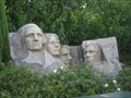 Image for Mount Rushmore - Santa Clara, CA