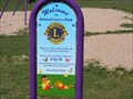 Image for Almond Lions Park - Almond, WI